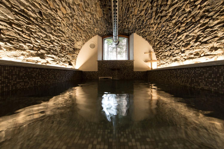 Hotel Berthod - Les Crottes