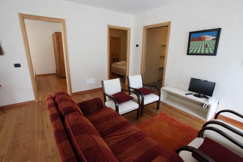 Appartamenti Enclos de Moro