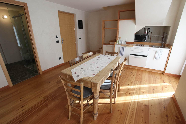 Apartments Enclos de Moro
